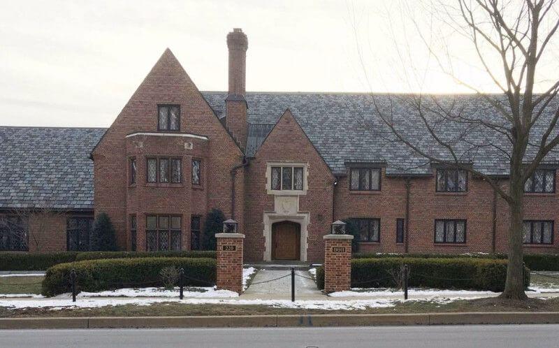 Penn State Beta Theta Pi