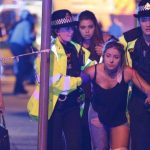 Ariana Grande Concert Bomber Named by Manchester Police