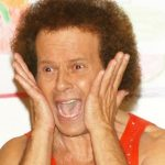 Richard Simmons Files Lawsuit Over Sex Change Story