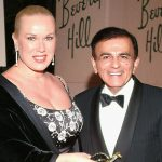 Casey Kasem's Widow Continues Feud with Stepchildren