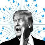 Trump's Blocked Twitter Users File First Amendment Lawsuit