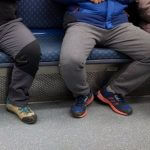 "Madrid Adopts ""Manspreading"" Policy"