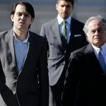 Martin Shkreli Sentenced to 7 Years in Prison