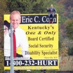 FBI Offering $20,000 For Info That Leads to Arrest of Social Security Lawyer Eric Conn