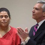 Judge Leticia Astacio Held in Jail Until Sentencing
