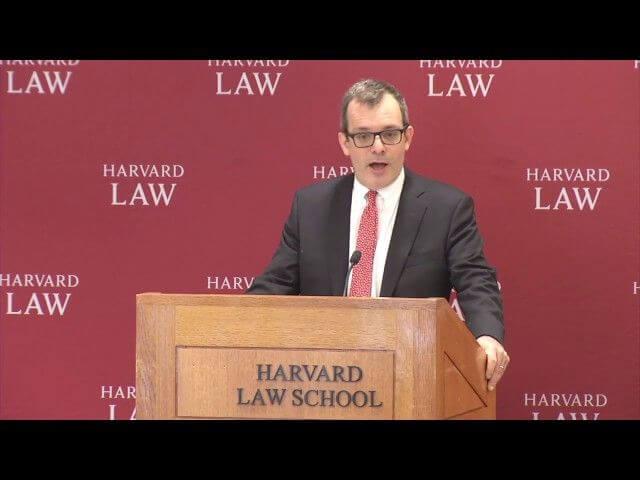 John Manning Harvard