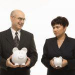 Steptoe & Johnson Slammed with Gender Discrimination Class-Action Lawsuit