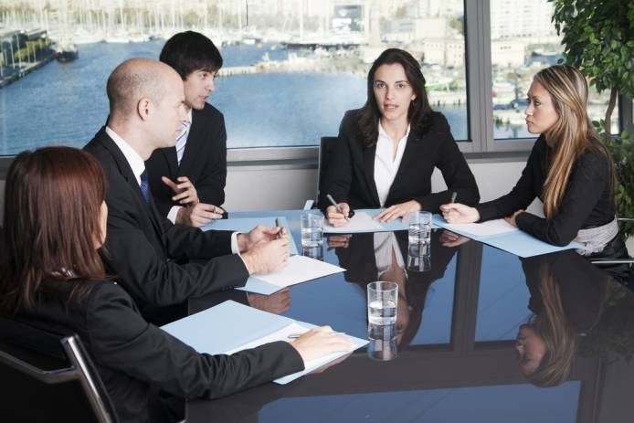 Should you work as a staff attorney in a law firm?