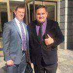 Naut Guilty Boat Owner, Attorney Benjamin Urbelis, Acquitted