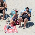 Chris Christie Caught Lounging on New Jersey Beach He Closed to Public