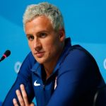 Ryan Lochte Cleared of Criminal Charges in Rio Robbery Lie