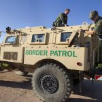 Immigration Groups Allege U.S. Border Patrol and Customs Illegally Turns Away Latino Asylum Seekers