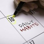 12 Essential Daily Habits to Increase Organization and Reduce Stress