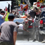 Charlottesville Murder Suspect Assigned Public Defender Related to Victim