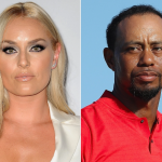 Tiger Woods and Ex Lindsay Vonn Threaten Legal Action after Nude Photo Scandal