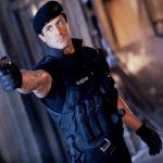"""Sylvester Stallone Battles Warner Brothers Over """"Demolition Man"""" Profits"""
