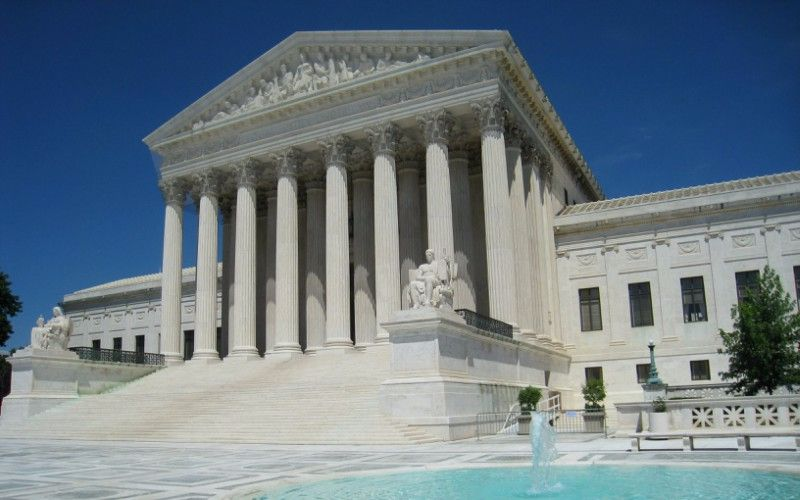 Supreme court clerkships