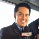 ESPN Removes Asian-American Host Robert Lee Because He Shares Name with Confederate General