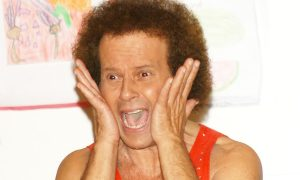 Judge Orders Richard Simmons to Pay $130K to Tabloids