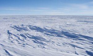 Eastern Antarctic Plateau