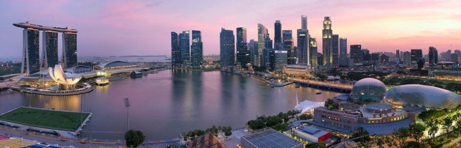 Singapore is the most expensive city to live in.