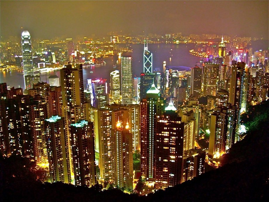 Hong Kong has the highest average IQ in the world.