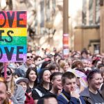 Australia Votes Yes to Legalizing Same-Sex Marriage