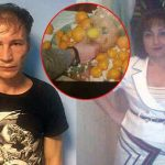 Russian 'Cannibal Couple' Arrested