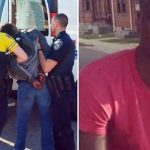 Six Police Officers Escape DOJ Charges in Death of Freddie Gray