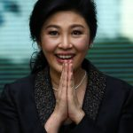 Former Thai PM Yingluck Shinawatra Sentenced to Five Years in Prison
