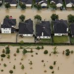 Hurricane Harvey: Three Lawsuits Filed after Reservoirs Flood Texas Homes