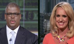 Political Contributor Claims Fox News Host Charles Payne Raped Her