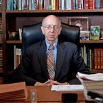 Richard Posner Retires from Appellate Court