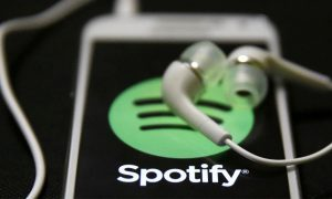 Spotify At War with Artists Over Licensing Mechanical Rights