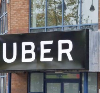 Uber Getting Kicked Out of London