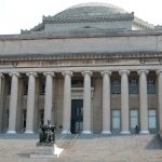 Columbia Law School Will Accept GRE in Fall 2018
