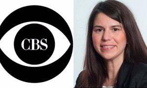 CBS legal exec