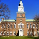 Three Dartmouth Professors Investigated for Sexual Misconduct
