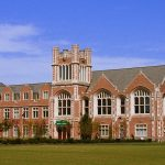Washington University in St. Louis Law School Accepting GRE Scores