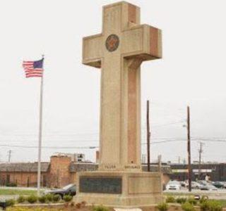 Court Rules World War I Memorial Unconstitutional