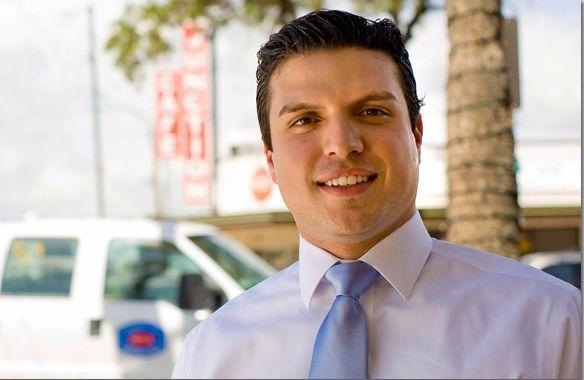 Sergio Munoz Jr