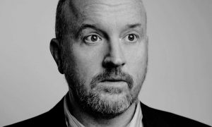 Louis C.K. Admits to Masturbating in Front of Colleagues