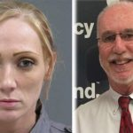 Young Woman Murders 64-Year-Old Sugar Daddy after He Dumps Her
