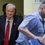 Butcher of Bosnia Sentenced to Life in Prison