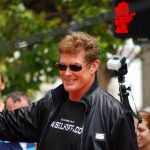 """The Hoff"" Gets Monthly Spousal Support Cut Down to $5K"