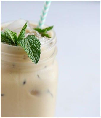 14 Refreshing Iced Coffee Recipes to Help You Beat the Heat This Summer