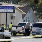 Texas Gunman's Mother-in-Law Attended Church He Targeted