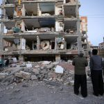 More than 400 People Die in Middle Eastern Earthquake