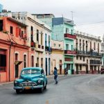 Increased Travel Sanctions Placed on Cuba