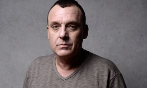 Tom Sizemore Allegedly Molested 11-Year-Old on Set of Movie